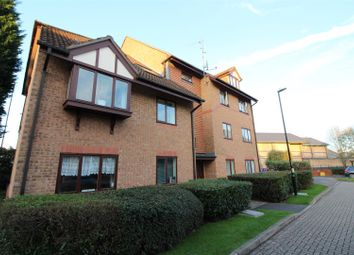 Thumbnail 2 bedroom flat for sale in Bowls Court, Coventry