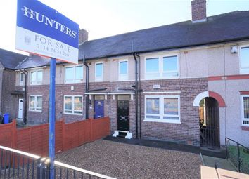 Thumbnail 3 bedroom terraced house for sale in Southey Green Road, Sheffield