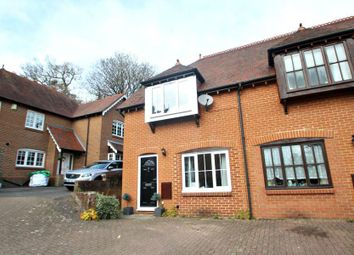 Thumbnail 2 bed end terrace house to rent in Meredun Close, Hursley, Winchester