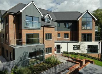 Thumbnail 2 bed flat for sale in The Gardens, Church Hill, Caterham, Surrey