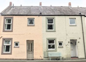 Thumbnail 3 bed terraced house for sale in Harriston, Aspatria
