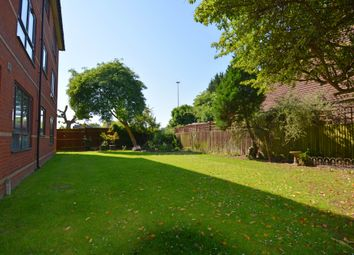 Thumbnail 1 bed flat for sale in Mayo Court, Northcroft Avenue, Ealing