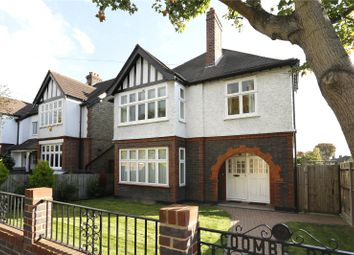 Thumbnail 2 bed maisonette to rent in Coombe Lane West, Coombe, Kingston Upon Thames