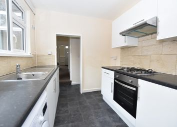 Thumbnail 2 bed terraced house to rent in Francis Street, Fegg Hayes, Stoke-On-Trent