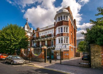 Thumbnail 2 bed flat for sale in St Giles Road, Camberwell