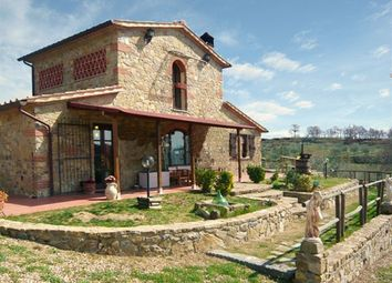 Thumbnail 2 bed detached house for sale in Via Roma, Bucine, Arezzo, Tuscany, Italy