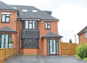 4 bed end terrace house for sale in New Road Close, High Wycombe HP12