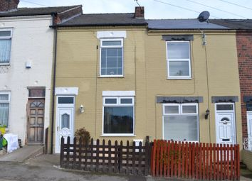 Thumbnail 2 bed terraced house for sale in 27 George Street, Goldthorpe