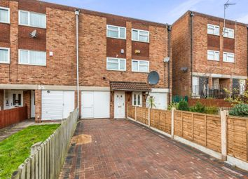 Thumbnail 3 bed town house for sale in Selston Road, Aston, Birmingham
