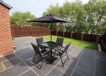 Thumbnail 4 bed detached house for sale in Red Kite Avene, Wath Upon Dearne