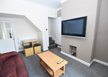 Thumbnail 2 bed terraced house to rent in Hanover Street, Newcastle, Newcastle-Under-Lyme