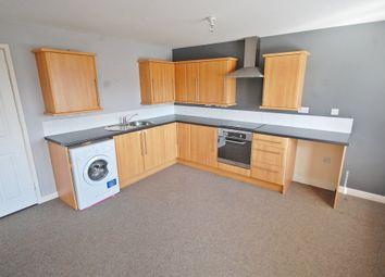 Thumbnail 2 bedroom flat to rent in Aldridge Court, Ushaw Moor, Durham