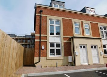 Thumbnail 3 bed town house for sale in Chapel Mews, Canterbury Road, Margate