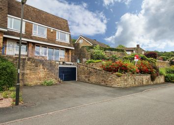 Thumbnail 4 bed semi-detached house for sale in Cripton Lane, Rattle, Ashover