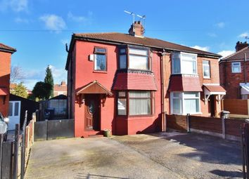 Thumbnail 3 bed semi-detached house for sale in Barclays Avenue, Salford
