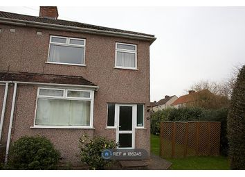 Thumbnail 4 bed terraced house to rent in Wallscourt Rd, Bristol
