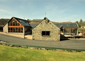 Thumbnail 5 bed detached house to rent in The Tillows, Mill Of Folla, Inverurie, Aberdeenshire
