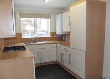Thumbnail 2 bed flat to rent in Coombe Valley Road, Dover