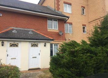 Thumbnail 2 bedroom terraced house for sale in Harrison Way, Cardiff