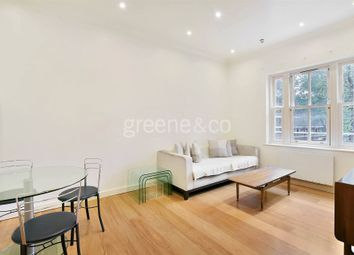 Thumbnail 1 bed flat to rent in Randolph Gardens, Maida Vale, London