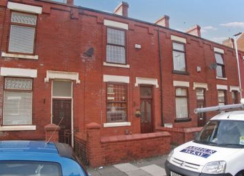 Thumbnail 2 bed terraced house to rent in Bowden Street, Denton, Cheshire