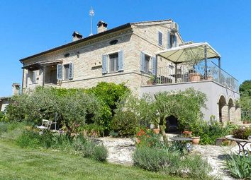 Thumbnail 6 bed country house for sale in Belmonte Piceno, Belmonte Piceno, Fermo, Marche, Italy
