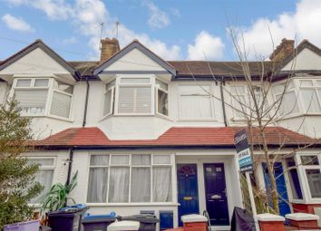 Thumbnail 2 bedroom flat for sale in Marlborough Close, Colliers Wood, London
