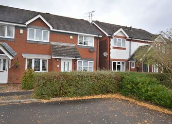 Thumbnail 2 bed semi-detached house to rent in Water Rede, Church Crookham, Fleet