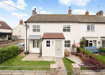 Thumbnail 2 bed semi-detached house for sale in Church Street, Kirk Hammerton, York