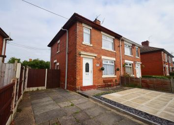 Thumbnail 3 bedroom property for sale in Friars Road, Stoke-On-Trent