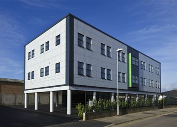 Thumbnail 2 bed flat for sale in International House, Moss Road, Colchester, Essex