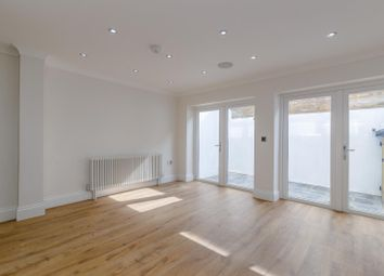 Thumbnail 1 bed flat to rent in Torriano Avenue, Kentish Town