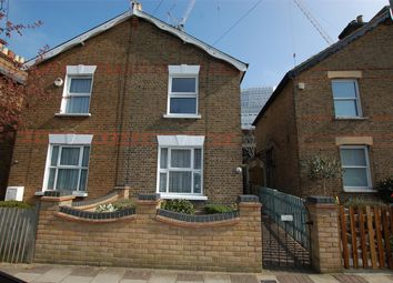 Thumbnail 3 bedroom semi-detached house to rent in Newbury Road, Bromley, Kent