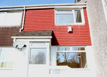 2 bed terraced house to rent in Jackson Close, Weston Mill, Plymouth PL5