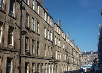 1 bed flat to rent in Buchanan Street, Leith, Edinburgh EH6