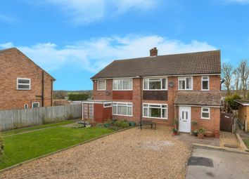 Thumbnail 4 bedroom semi-detached house for sale in Seaman Close, Park Street, St. Albans