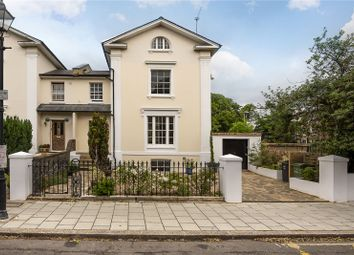 5 bed semi-detached house for sale in Stockwell Park Crescent, London SW9