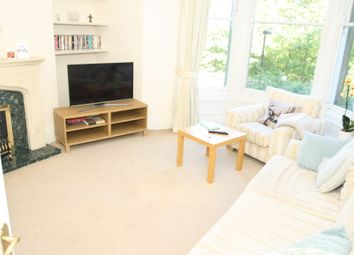 Thumbnail 2 bed flat to rent in Eslington Terrace, Jesmond