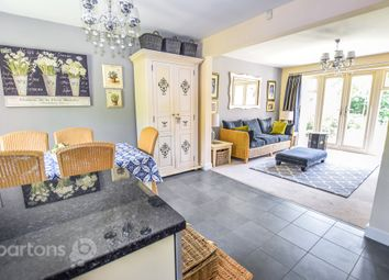 Thumbnail 4 bed detached house for sale in Queensway Court, Rotherham