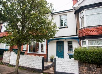 3 bed terraced house for sale in Harefield Road, Coventry CV2