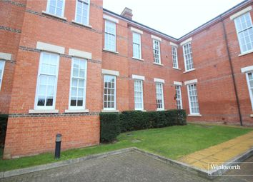Thumbnail 3 bed flat to rent in Acorn Court, Beningfield Drive, St. Albans, Hertfordshire