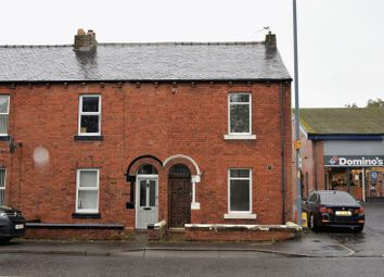 Thumbnail 2 bed terraced house to rent in Kingstown Road, Carlisle