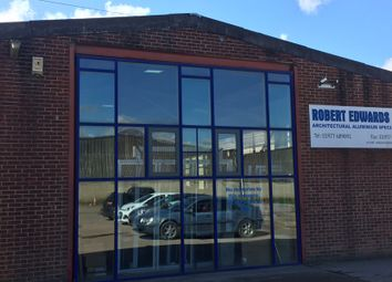 Thumbnail Light industrial to let in Moor Lane Trading Estate, Sherburn In Elmet