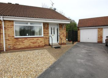 Thumbnail 2 bed bungalow for sale in Westvale Mews, Leeds, West Yorkshire