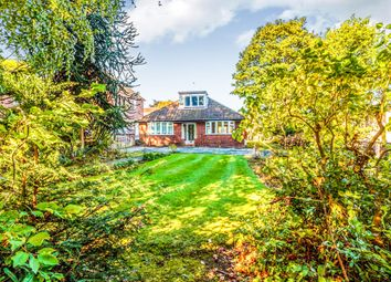 Thumbnail 3 bedroom detached bungalow for sale in Moorgate Grove, Rotherham