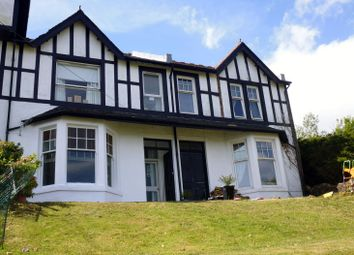 Thumbnail 3 bed terraced house for sale in 5, Academy Terrace, Rothesay, Isle Of Bute