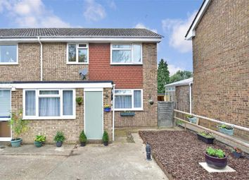 Thumbnail 3 bedroom semi-detached house for sale in Beech Hill, Haywards Heath, West Sussex