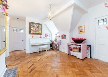 Thumbnail 3 bed flat for sale in South Square, London