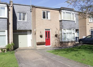 Thumbnail 3 bed terraced house to rent in King Street, Leamington Spa