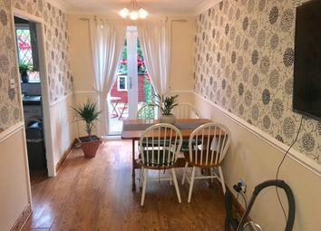 Thumbnail 2 bedroom terraced house to rent in Lupin Road, Ipswich